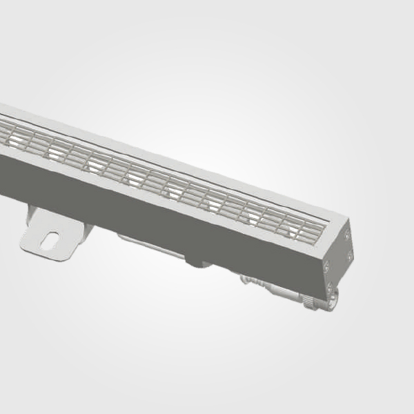 Bañadore LED de Pared DG6 28-01