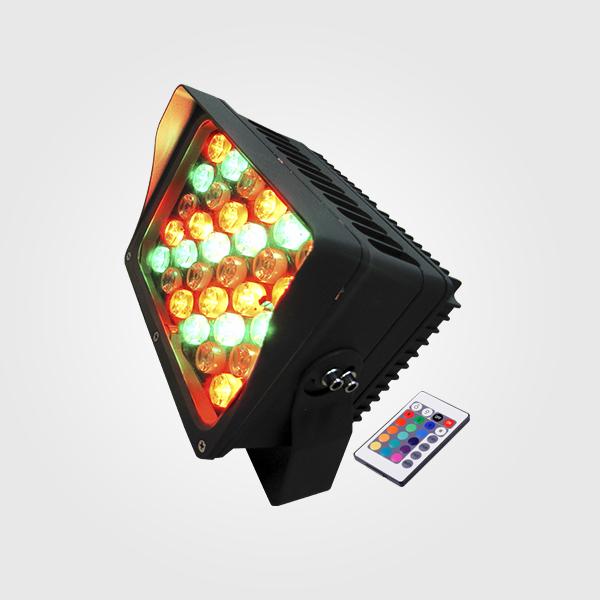 Reflector LED RGB 40W