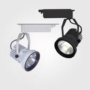 LAMPARAS LED DE RIEL
