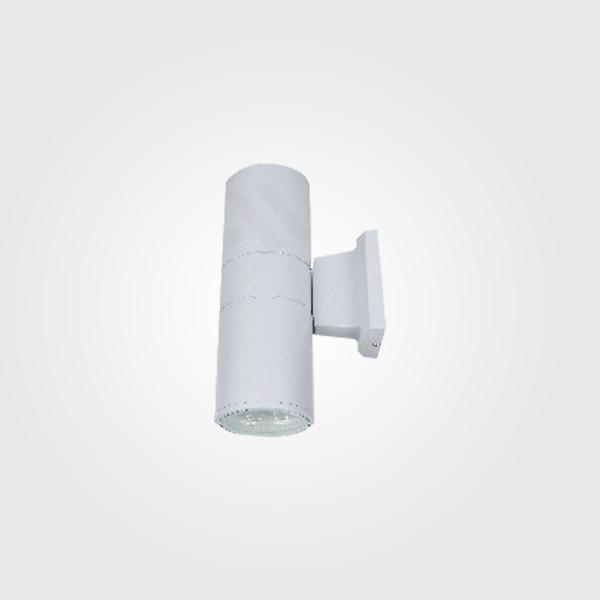 Lámpara LED de Pared 2x12W