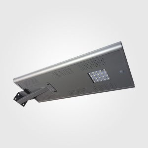 LAMPARA LED SOLARES DE CALLE 20W