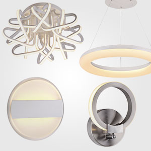 DECORATIVAS LED